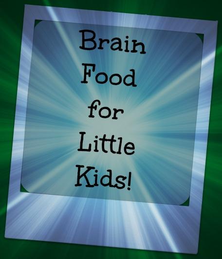 brain food 2