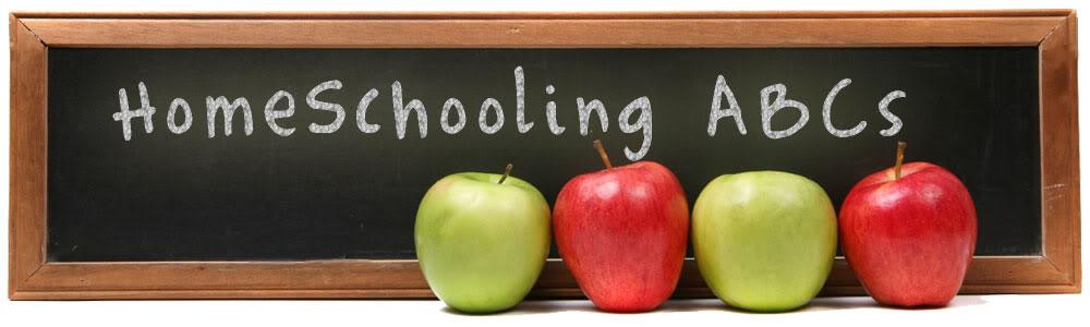 homeschooling abcs