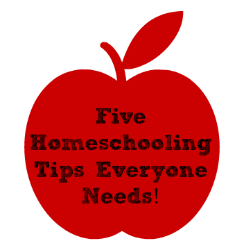 red apple tips
